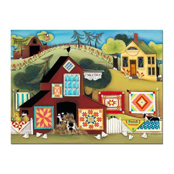 Blakeley Wilson American Folk Art
